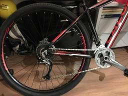 Bicicleta Caloi Explorer Expert 2018 NOVA 2fa2c23ad1