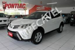 Toyota Rav4 2.0 4X2 2014 - 2014