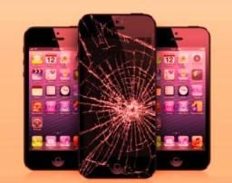 Orçamento Grátis conserto de celulares. Kacell Assistência Técnica