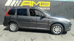 Peugeot SW 2009 - 2009