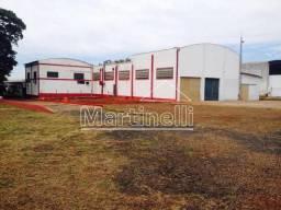 Escritório à venda em Parque industrial, Cravinhos cod:V21167