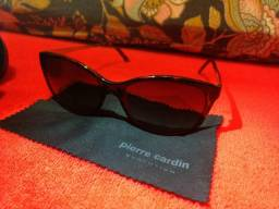 Óculos de sol - Pierre Cardin