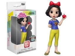 Branca De Neve Funko Rock Candy- - Disney Ralph Internet