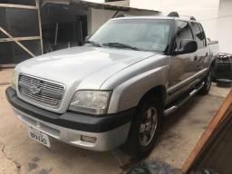 S10 CD 2.8 diesel - 2001