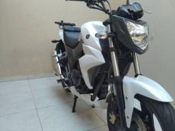 Next 250cc Baixo Km Impecável - 2013
