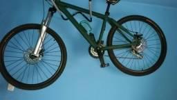 Bike Customizada Aro 26