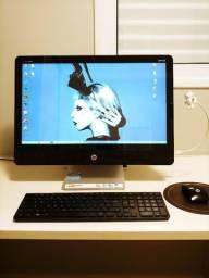 "Computador All In One 23"" HP Envy Recline"