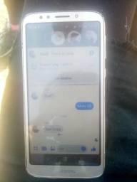 Troco Moto E5 Por iPhone 5s
