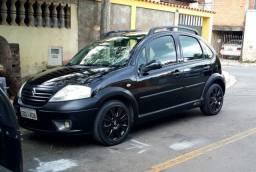 Troco por carro financiado - 2007