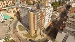 Apartamento à venda com 2 dormitórios em São mateus, Juiz de fora cod:2249