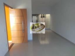 Casa à venda com 3 dormitórios em Ipê, Três lagoas cod:425