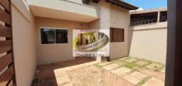 Casa à venda com 2 dormitórios em Jardim alvorada, Três lagoas cod:429