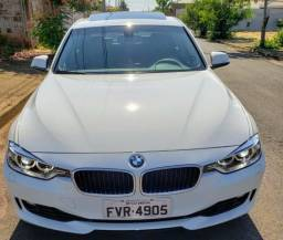 Bmw 328, 2014, activeflex - 2014