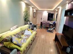 Apartamento à venda com 3 dormitórios em Botafogo, Rio de janeiro cod:FLAP30192