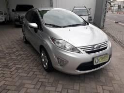 New Fiesta Sedan - 2012