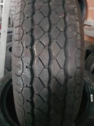 Jogo de pneus 155r12c Jinyu ys (original Hyundai HR)