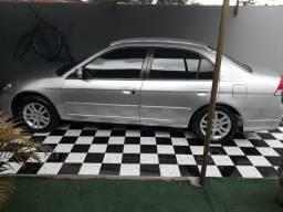 Civic 1.7 manual - 2006