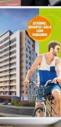 Apartamento 1 Quarto Costa Azul#Thatiana Sena *60