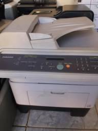 Impressora laserjet Samsung xxx 4521f