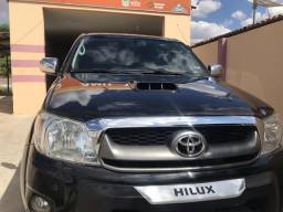 Hilux 2010 - 2010