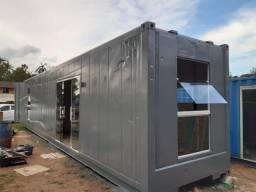 Casa Container 30m² Reefer Promocional