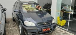 Chevrolet Zafira - 2008
