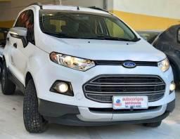 Ford Ecosport Freestyle 1.6 Aut 2016 / 2017 - 2017