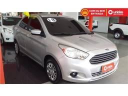 KA+Sedan!!!! Com IPVA 2020 Pago - 2018