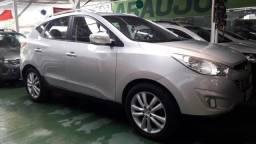 HYUNDAI IX35 2011/2012 2.0 MPI 4X2 16V GASOLINA 4P AUTOMÁTICO - 2012