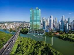 O Marina Beach Towers é o único da América do Sul com uma marina exclusiva, totalmente equ