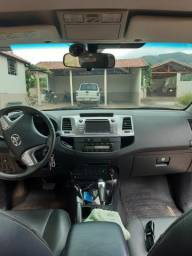 Toyota Hilux 2015 Limited (aceito trocas) - 2015