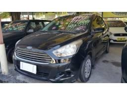Ford ka 1.5 SE 2015 Completo + Gnv Ent: R$ 8.000,00 + 48x 770,00 Ipva 2020 GRÁTIS - 2015