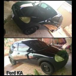 Vendo Ford KA - 2007