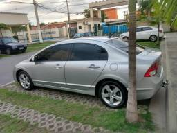 Honda New Civic Automático - 2007