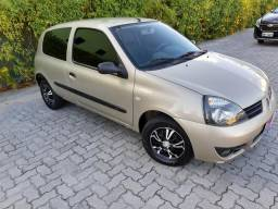 Renault clio 2011 apenas km 84.000 originais !! - 2011