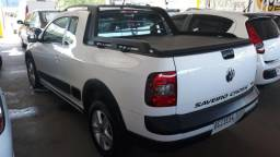 VOLKSWAGEN SAVEIRO 2011/2012 1.6 CROSS CE 8V FLEX 2P MANUAL - 2012
