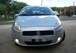 Fiat Punto 1.4 - 2011