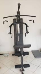 Estação de Musculação - vendo