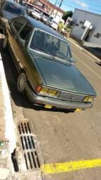 Passat turbo - 1983