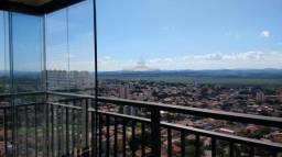 Apartamento Jardim Aquarius - The View - estuda permuta de até 300 mil - 122m²