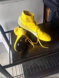 c0edf1c389 Chuteira Nike mercurial Superfly Neymar