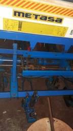 Plantadeira METASA PDM 9810 - Geração II - Ano 2003