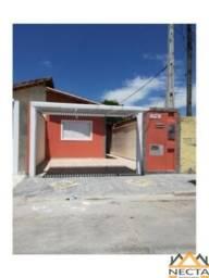 CASA COM 2 DORMITÓRIOS À VENDA, 65 M² POR R$ 234.000 - TRAVESSÃO - CARAGUATATUBA/SP