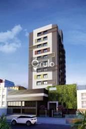 Apartamento à venda, 62 m² por R$ 571.804,71 - Farroupilha - Porto Alegre/RS
