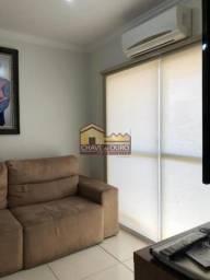 Apartamento à venda, 3 quartos, 1 vaga, Mercês - Uberaba/MG
