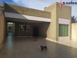 Casa em Vicente Pires com 3 qtos, 1 suíte e Piscina!!