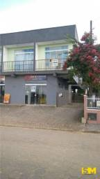 Apartamento à venda com 1 dormitórios em Porto grande, Araquari cod:SM97