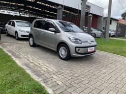 Volkswagen up move 1.0 tsi total flex 12v 5 p