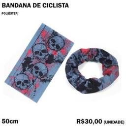 Bandana de Ciclista