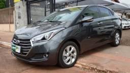 Hyundai - Hb20s Premium 1.6 Aut. Flex 4P - Impecável - 2017